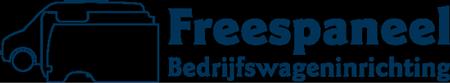 Freespaneel - Bedrijfswageninrichting