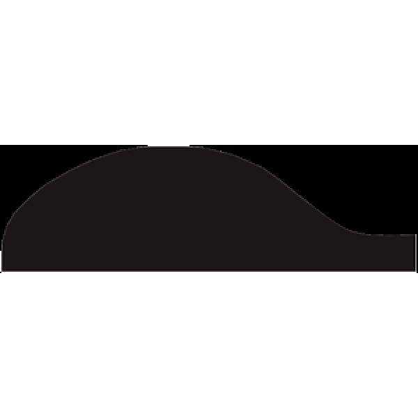 Wielkastbescherming 12mm Multiplex Anti-slip Berlingo en Partner