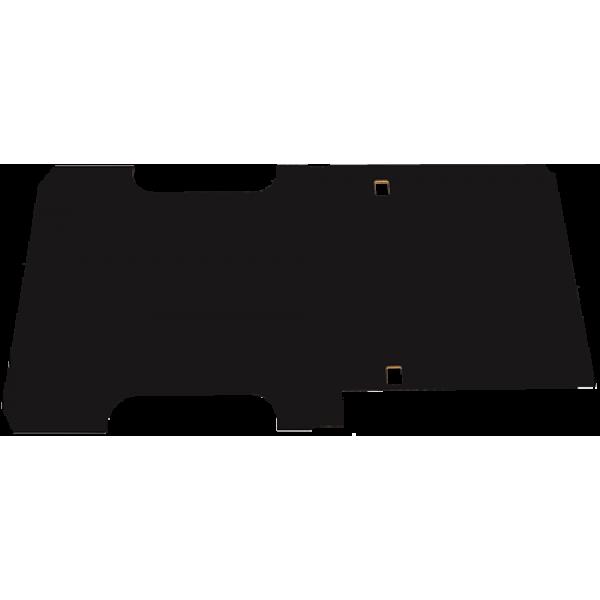 Vloer 12mm Multiplex Anti-slip Sprinter