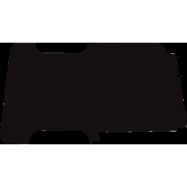 Vloer 12mm Multiplex Anti-slip Vito