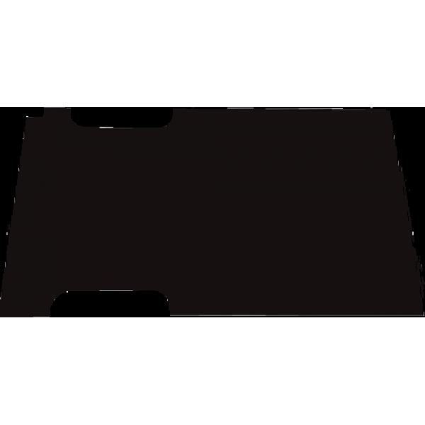 Vloer 12mm Multiplex Anti-slip Master, Movano en NV400